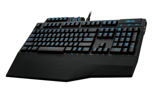 Aivia Osmium Mechanical Gaming Keyboard