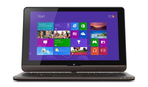 The Toshiba Satellite U920t is a fairly capable Ultrabook that has average performance all around.