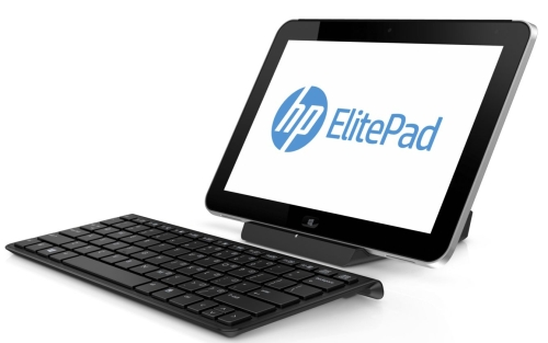 Powered by Intel's next-gen mobile processors, the HP ElitePad delivers on-the-go productivity and Intel x86 compatibility for existing business application support
