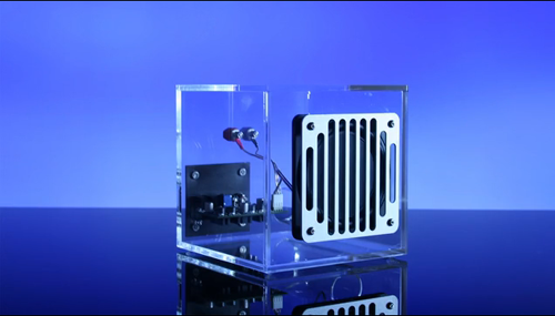 Coleridge Design to Bring BMR Speaker Technology to the Masses via