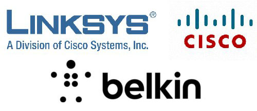 Source: Belkin and Cisco.