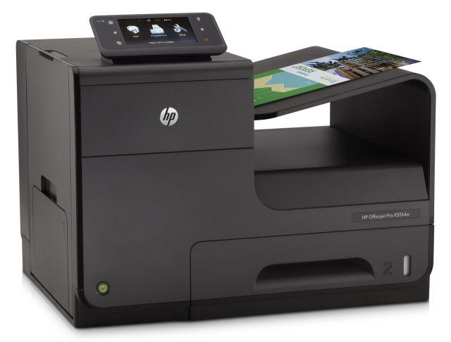 what is hp deskjet printer preload