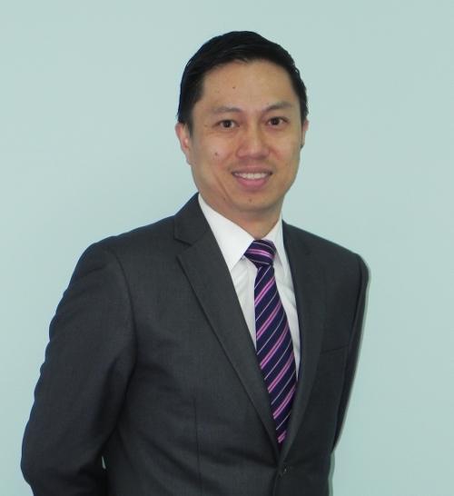 Wee Kai Teck, Managing Director, Hitachi Data Systems Sdn. Bhd.