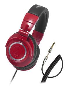 Audio-Technica ATH-M50 RD