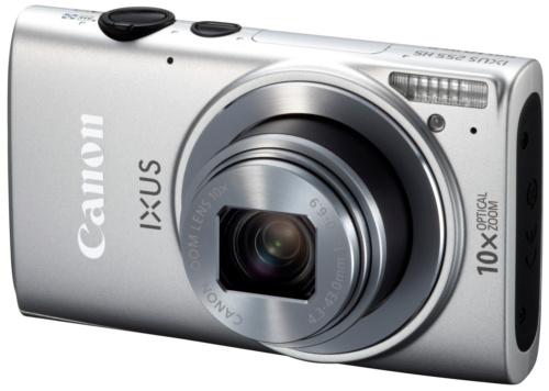 Cửa Hàng bán Máy chụp hình KTS Canon, Sony, thẻ nhớ, bao da,pin và sạc các loại - 10