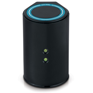 D-Link DIR-636L Gigabit Cloud Router