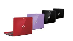 Fujitsu Lifebook LH532 AP Edition DB5W / DR5W / DL5W