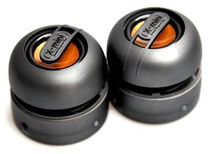 X-mini MAX Capsule Speaker