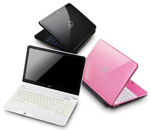 Fujitsu Lifebook LH772 DB7QW / DP7QW / DW7Q