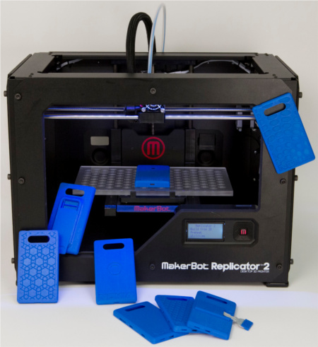 Image source: MakerBot