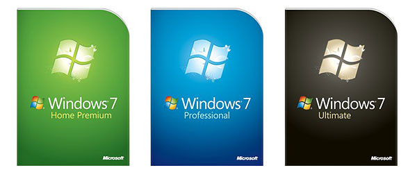 Still using Windows 7? Better check that it's upgraded to Service Pack 1. (Image source: Microsoft.)