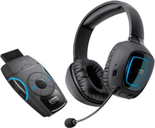 Creative Recon3D Omega Wireless