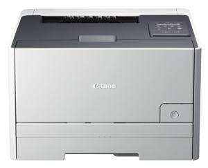 Canon ImageCLASS LBP7110cw