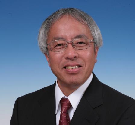 Koichi Endo, Managing Director, Epson Southeast Asia