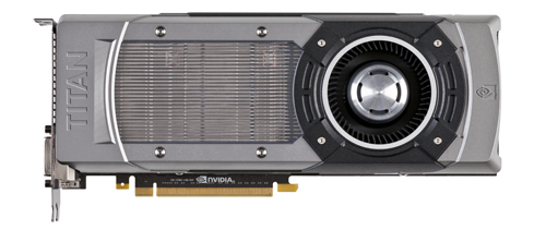 By far, the most powerful consumer graphics card ever made.