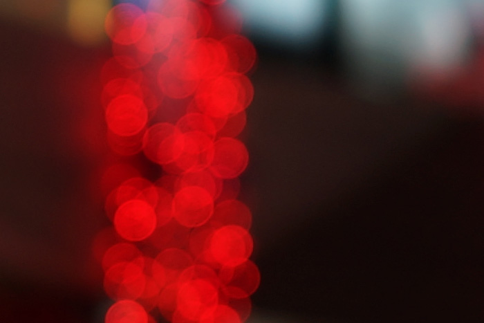 This out-of-focus crop highlights the pleasant quality of the RX1's bokeh (background blur).