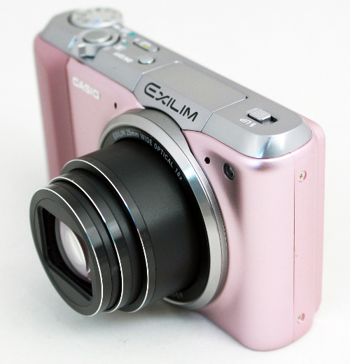 The Casio EX-ZR700 would have made a very compelling buy if it didn't falter in an area that all cameras are expected to at least perform reasonably well - image quality. With such a fundamental downside, we really can't score this camera as smooth as it functions.