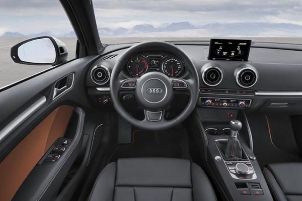 Audi Announces A Sedan That Features NVIDIA Tegra Chip - Audi sedan price