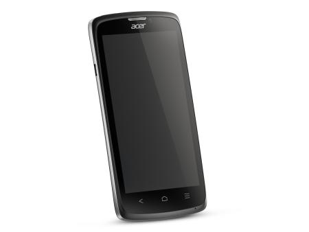 The Acer Liquid C1 will be sold on the Malaysian market for an extremely affordable price of RM999