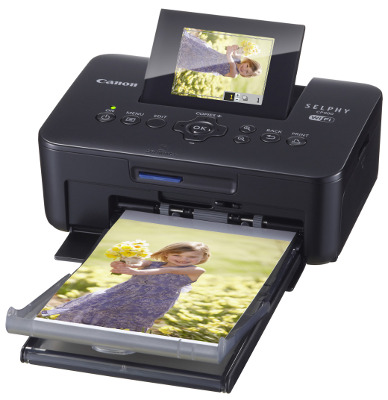 Consumer dye-sub printers are quite few in number, with one being the Canon Selphy photo printer line.