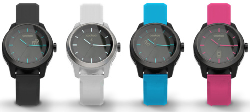 COOKOO watches