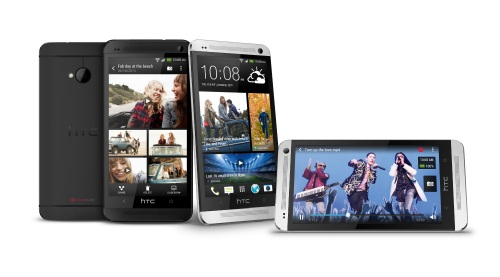 The HTC One bagged the award for Best New Mobile Handset, Device or Tablet at the recently held MWC 2013