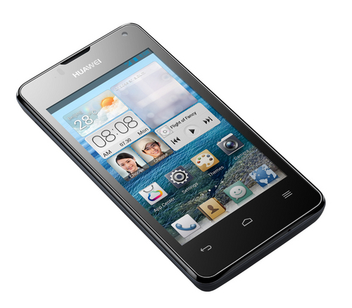 Huawei Rolls Out Ascend Y300 for PhP 5,490 - HardwareZone ... | 500 x 438 jpeg 136kB