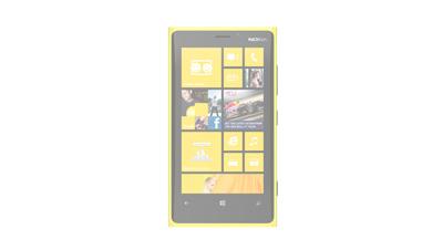 Nokia Lumia 920 (N/A)