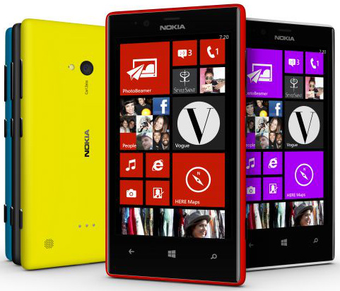 Nokia Lumia 720 520 Arrive In Singapore