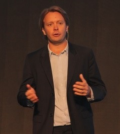 Kicking off the event was none other than Ola Lilja Molén, Head of SEA Markets, Sony Mobile Communications