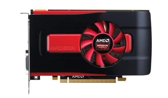 AMD's Radeon HD 7790 utilizes a new 28nm GCN GPU, codenamed Bonaire.