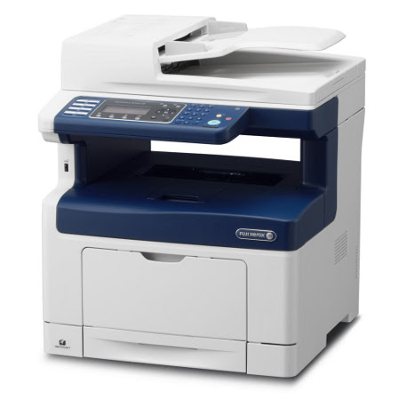Fuji Xerox DocuPrint M355 df