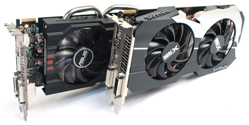 While ASUS and Sapphire are first to market, expect to see more HD 7790 custom cards from AMD's other partners soon.