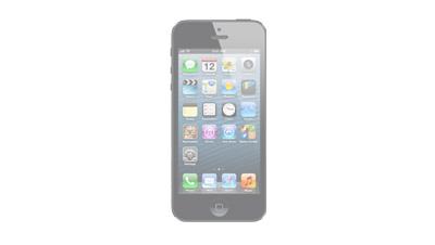 iPhone 5 (N/A)