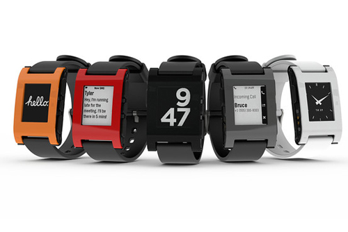 The Pebble smart watch has unfulfilled potential, but it needs further refinement and more support from developers.