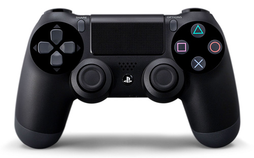 AMD chips will power the new Playstation 4 console.