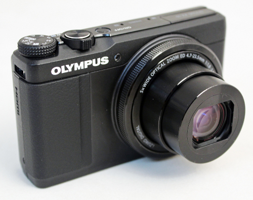 The Olympus XZ-10 offers a compelling advanced compact camera that's really  handy in size and is affordable to boot. Shutter lag and the perceived screen freeze after each shot might be its main detractors, but we encourage you to give it a try as personal tolerances vary.