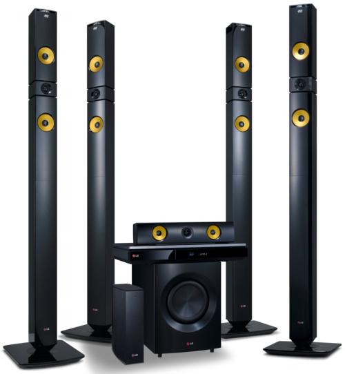 LG Announces Three New Audio Systems - HardwareZone com sg