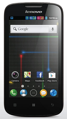With its great performance coupled with a smooth edge design, the A690 is an affordable and comfortable handset to use.