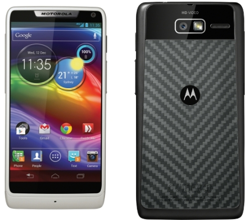 So instead of going bigger, Motorola will be focusing on creating devices that are easier to handle with one hand yet boast large displays much like the RAZR M, which received a lot of fanfare but didn't sell so well due to its limitations in hardware. But with Google now part of the design process, this might just change, <br>Image source: Google