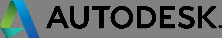 The new Autodesk logo.