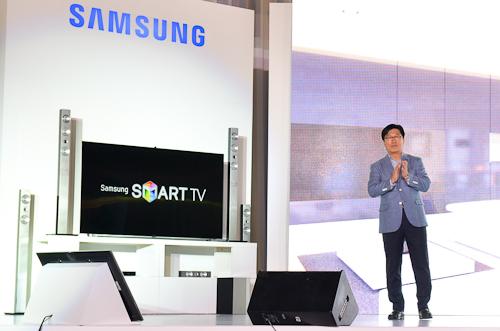 Kwon Jae Hoon, Managing Director, Samsung Malaysia Electronics