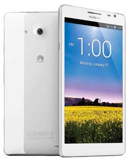 6.1-inch Huawei Ascend Mate