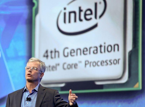 The new Haswell processors will be released on June 4.