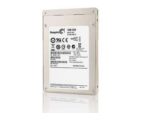 1200 SSD (Image Source: Seagate)
