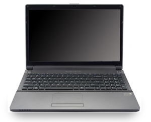 Aftershock XG15 Notebook