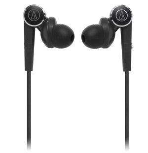 Audio-Technica ATH-CKS90i Earphones