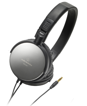 Audio-Technica ATH-ES7 Headphones