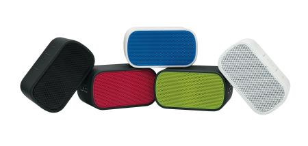 Logitech's UE Mobile Boombox - perfect for the generous mother.