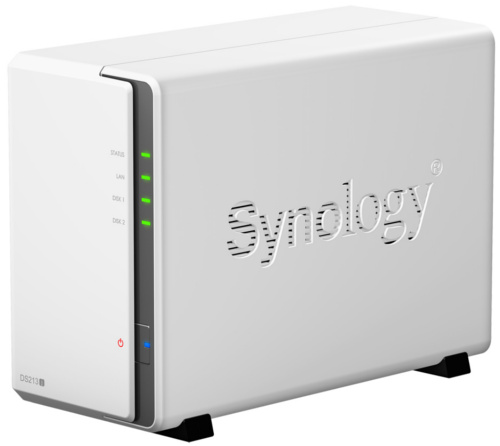 Image source: Synology.